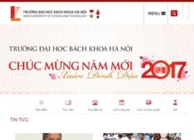 Hust.vn thumbnail