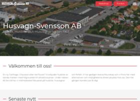 Husvagn-svensson.se thumbnail