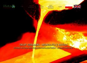 Huta-katalizator.pl thumbnail