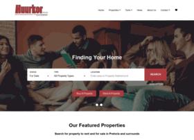 Huurkor.co.za thumbnail