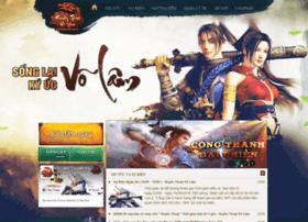 Huyenthoaivolam.com.vn thumbnail