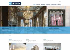 Huygen.net thumbnail