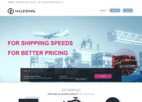 Huzone.net thumbnail
