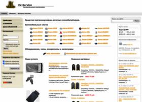Hv-service.ru thumbnail