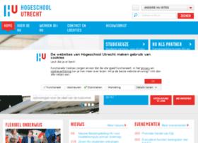 Hvu.nl thumbnail