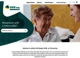 Hwwzorg.nl thumbnail