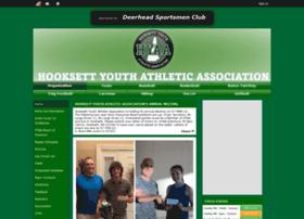 Hyaasports.org thumbnail