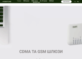 Hybertone.com.ua thumbnail