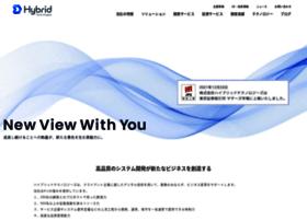 Hybrid-technologies.co.jp thumbnail