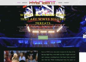 Hybrident.tv thumbnail