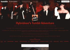 Hybridneo.tumblr.com thumbnail