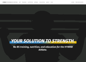 Hybrid Performance Method >> Hybridperformancemethod Com At Wi Hybrid Performance Method