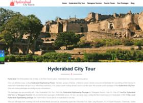 Hyderabadcitytour.in thumbnail