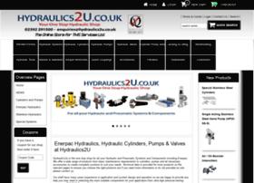 Hydraulics2u.co.uk thumbnail