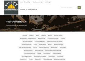Hydraulicshop.nl thumbnail