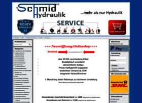 Hydraulikmeister.de thumbnail