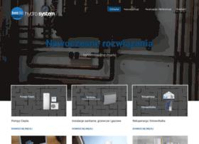 Hydro-system.net.pl thumbnail