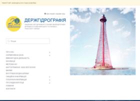 Hydro.gov.ua thumbnail