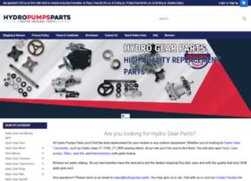 Hydrogear.parts thumbnail