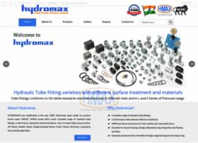 Hydromax.in thumbnail