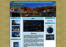 Hydroussa.eu thumbnail