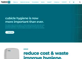 Hygienesystems.co.nz thumbnail