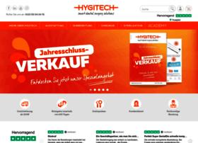 Hygitech.de thumbnail