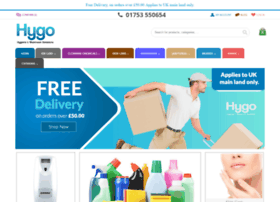 Hygo.co.uk thumbnail