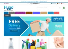 Hygo.co.uk thumbnail
