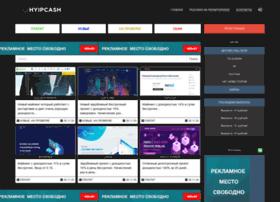Hyipcash-monitoring.ru thumbnail