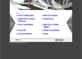Hyipsnews.net thumbnail