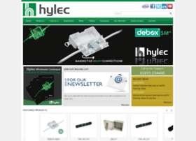 Hylec-apl.com thumbnail