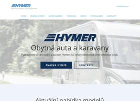 Hymer.cz thumbnail