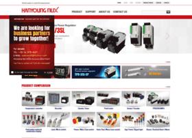 Hynux.net thumbnail