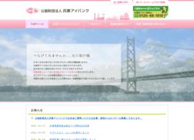 Hyogo-eyebank.or.jp thumbnail