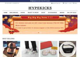 Hypekicks.ru thumbnail