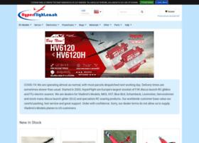 Hyperflight.co.uk thumbnail