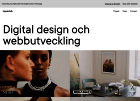 Hyperlab.se thumbnail