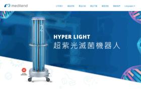 Hyperlight.com.tw thumbnail