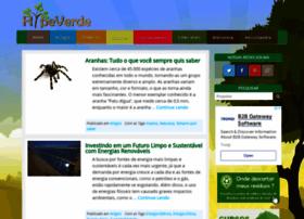 Hypeverde.com.br thumbnail