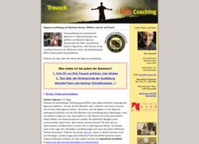 Hypnoseausbildung-treusch.de thumbnail