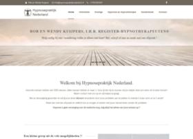 Hypnosepraktijknederland.nl thumbnail