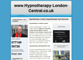 Hypnotherapy-london-central.co.uk thumbnail