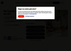 Hypotheker.nl thumbnail