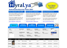 Hyralya.se thumbnail