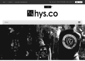 Hys.co.id thumbnail