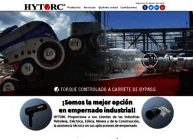 Hytorc.com.mx thumbnail