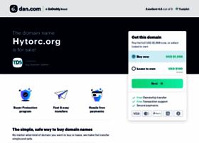 Hytorc.org thumbnail