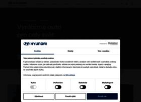 Hyundai-motor.cz thumbnail