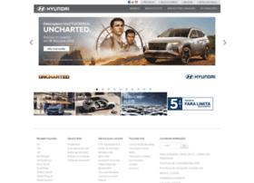Hyundai-motor.ro thumbnail